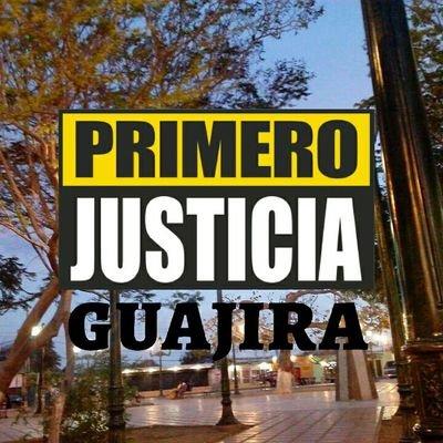 Primero Justicia Guajira
