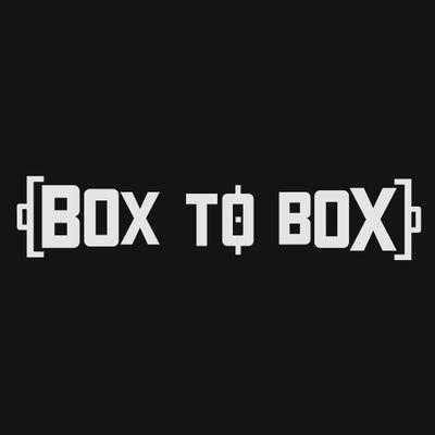 Box To Box Football (@boxtoboxfootbal) Twitter profile photo