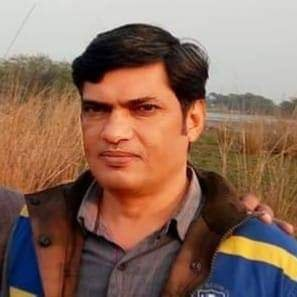 Naglot Ram Singh Meena