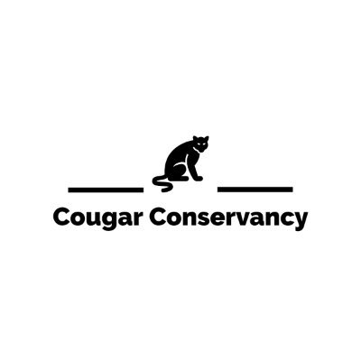 Cougar Conservancy (@CougarConserv) Twitter profile photo