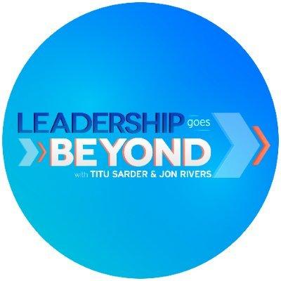 Leadership Goes Beyond