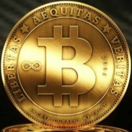 Maxomatik (@BitcoinView) Twitter profile photo