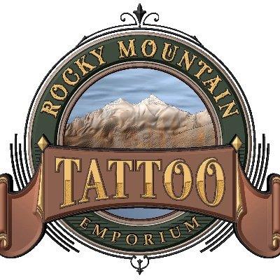 Rocky Mountain Tattoo Emporium
