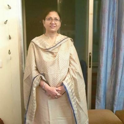 Jyoti Bhadauria