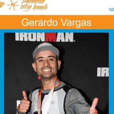 El Gera Vargas