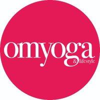 omyogamagazine (@OMYogaMagazine) Twitter profile photo