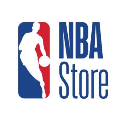 NBA Store (@NBASTORE )
