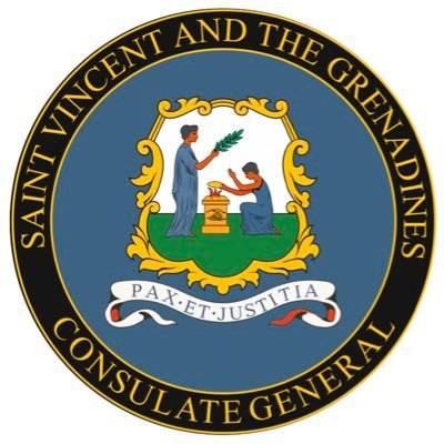 Consulate General - St. Vincent and the Grenadines