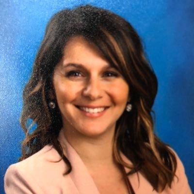 Ms. Gannage