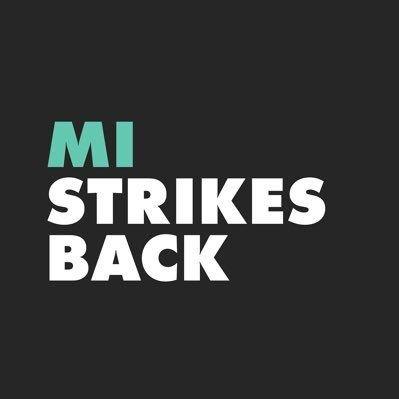 MI Youth Climate Strike (@miclimatestrike) Twitter profile photo