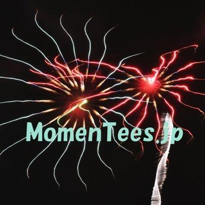 MomenTees 【Tトリ/suzuri/hoimi/clubT】
