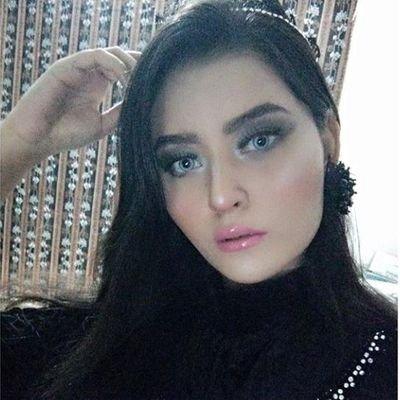 Saima Rashid, the maths and stats expert