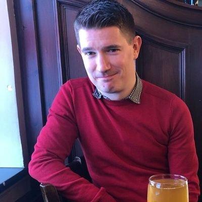 Sam Coulton (@SamCoulton) Twitter profile photo