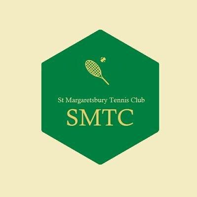 St Margaretsbury Tennis Club (@stmargstennis) Twitter profile photo