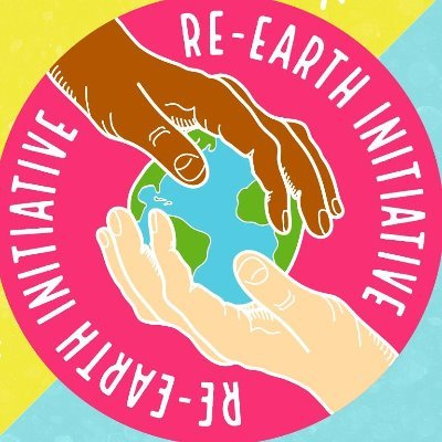Re-Earth Initiative (@Re_EarthOrg) Twitter profile photo