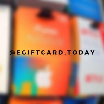 EGiftCard.Today