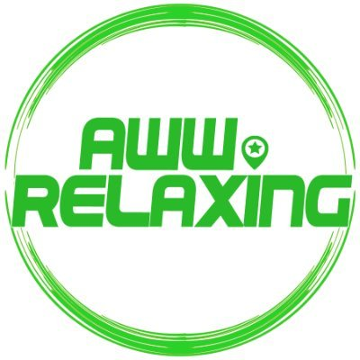 Aww Relaxing