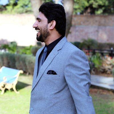 Danish Khan Yousafzai