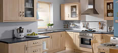 High Quality Simply Kitchens