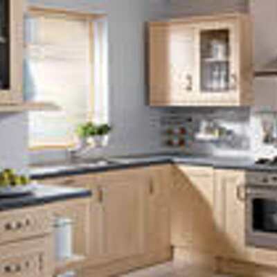 Lovely Simply Kitchens