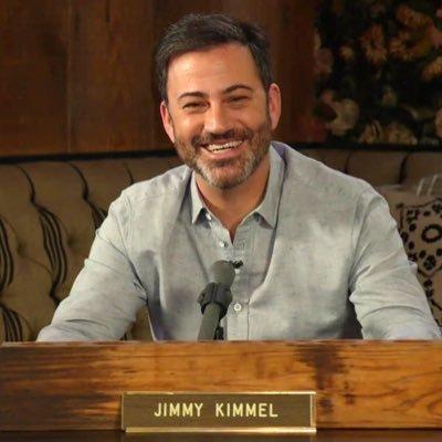 Jimmy Kimmel (@jimmykimmel) Twitter profile photo