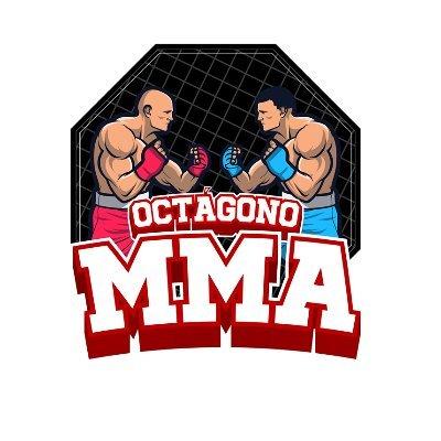 Octágono MMA