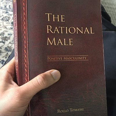 Rational Male Quotes