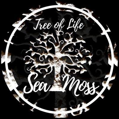 Tree Of Life Sea Moss
