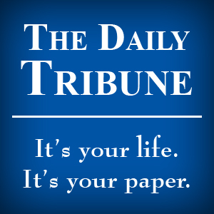 daily tribune: