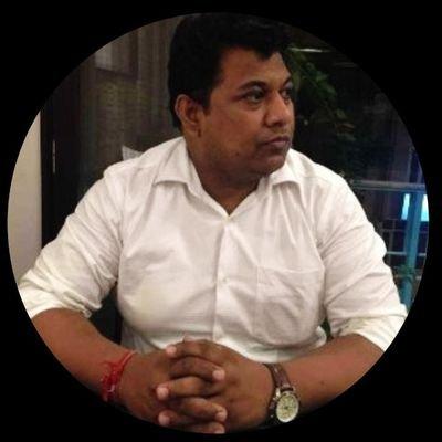 Rakesh Burman