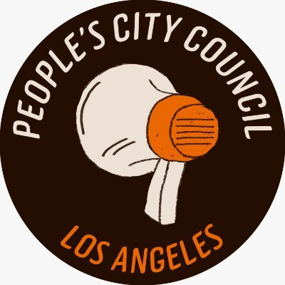 People's City Council - Los Angeles