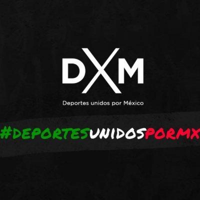 """Deportes Unidos por México"" Iniciativa que da esperanza 2"