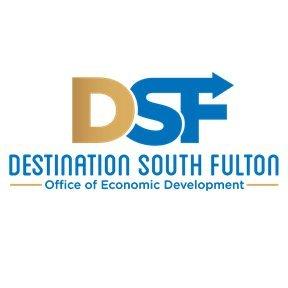 Destination South Fulton (@DestinationSOFU) Twitter profile photo