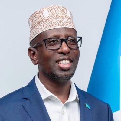 Sharif Sheikh Ahmed