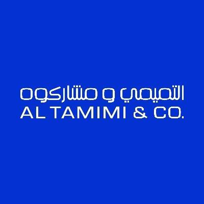@AlTamimiCompany
