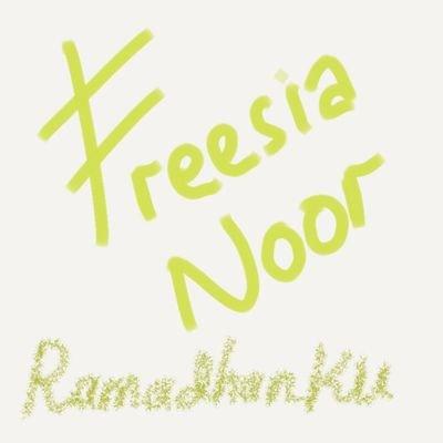 Freesia Nur