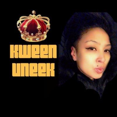 DJ KWEEN UNEEK