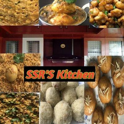 SSR's Kitchen
