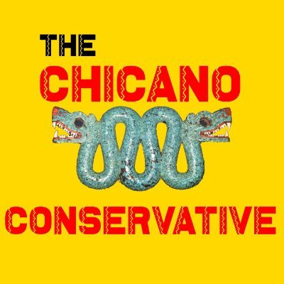 The Chicano Conservative