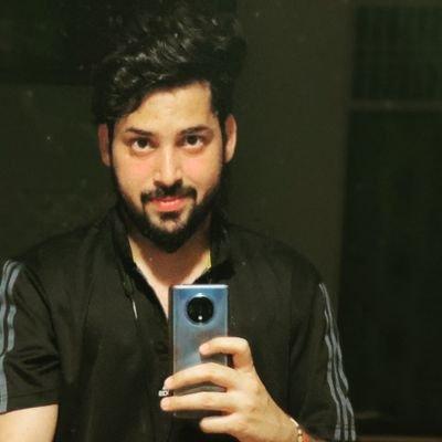 Nitin Chaudhary 🇮🇳