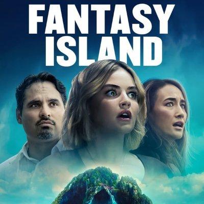 Watch Fantasy Island (2020) Full Movie Online Free (@FantasyIslandh)    Twitter
