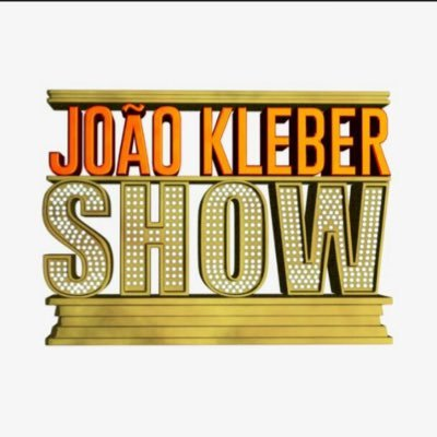 @JoaoKleberShow