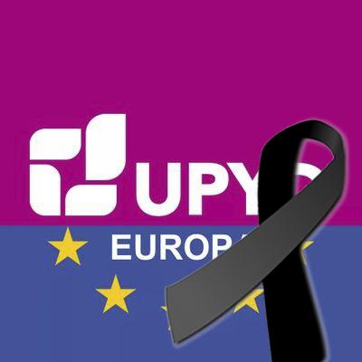@UPYDEuropa