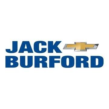 Jack Burford Chevrolet