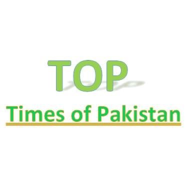 The Times of Pakistan - TOP