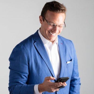 Benny (@bennyjohnson) Twitter profile photo