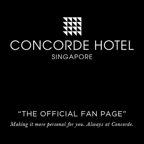 @ConcordeHotelSG