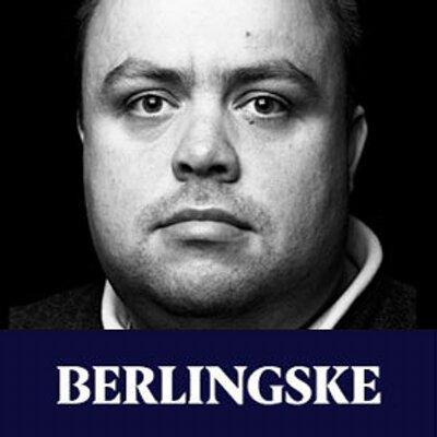 Kristian Pedersen on Muck Rack