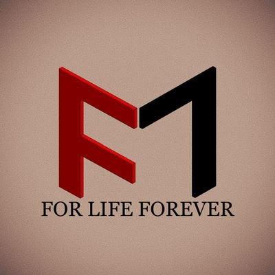 F1forlifeforever