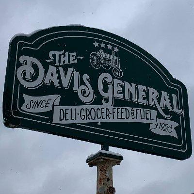 The Davis General